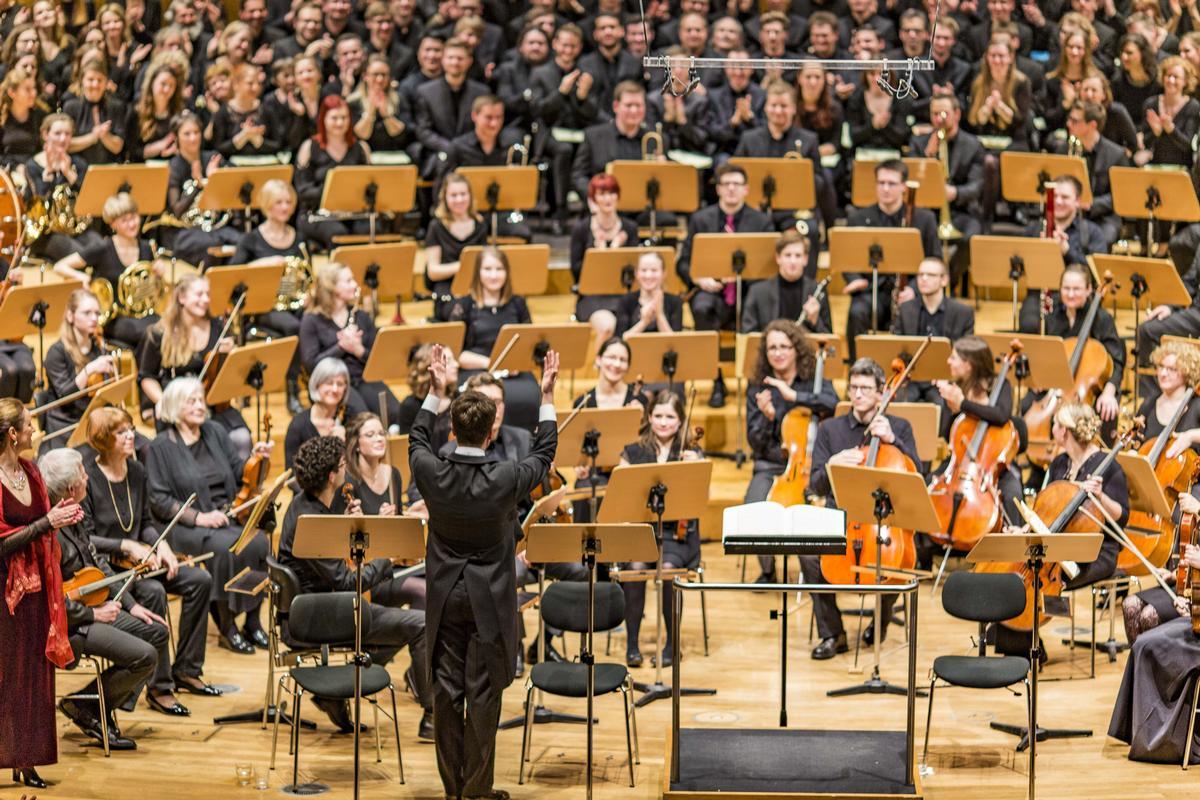 Haydns musikalisches Manifest der Aufklärung