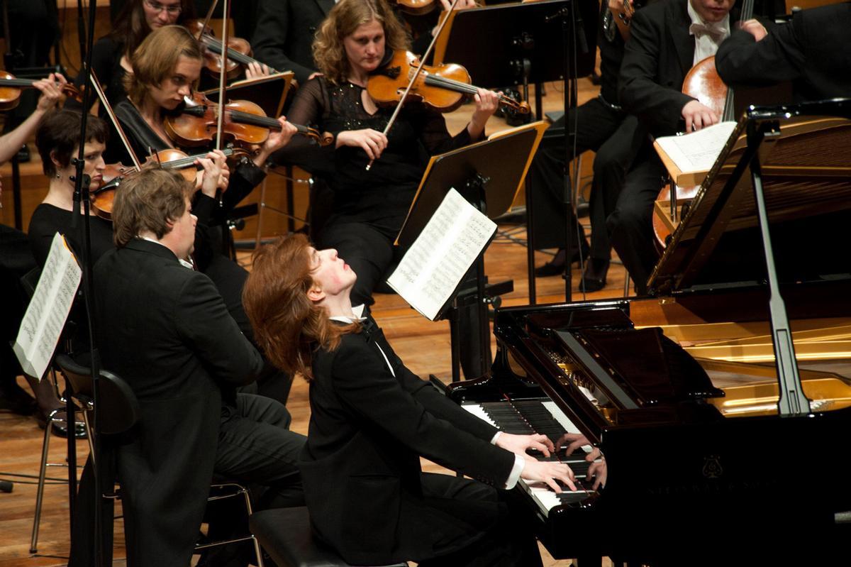 Liszt lockt zum Spielvergleich