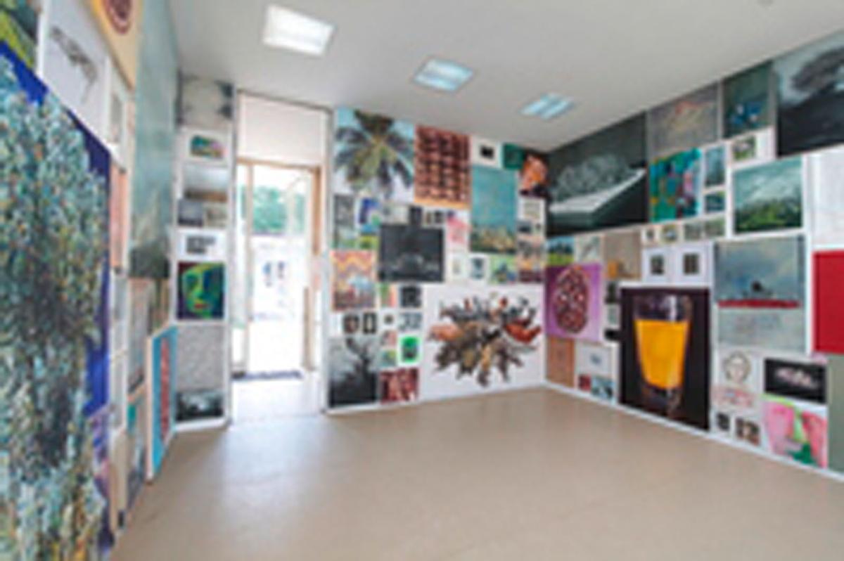 Jahresausstellung der Akademie der Künste