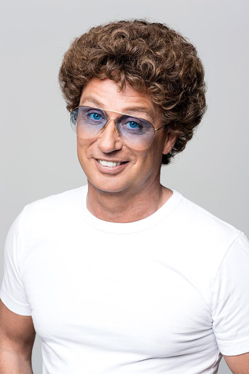 Der König der Proll-Comedy ist zurück