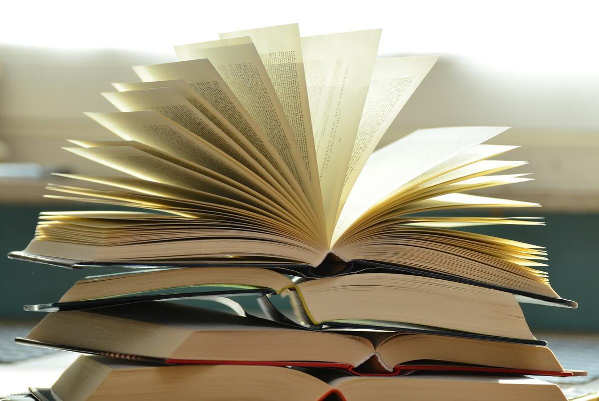 Nachtrag zum Welttag des Buches und des Urheberrechts:
