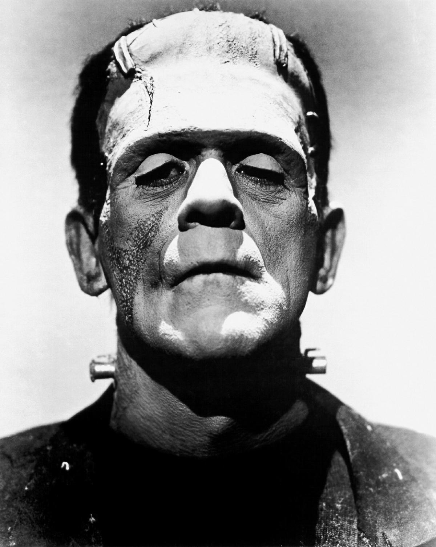 Frankenstein feiert 200. Geburtstag