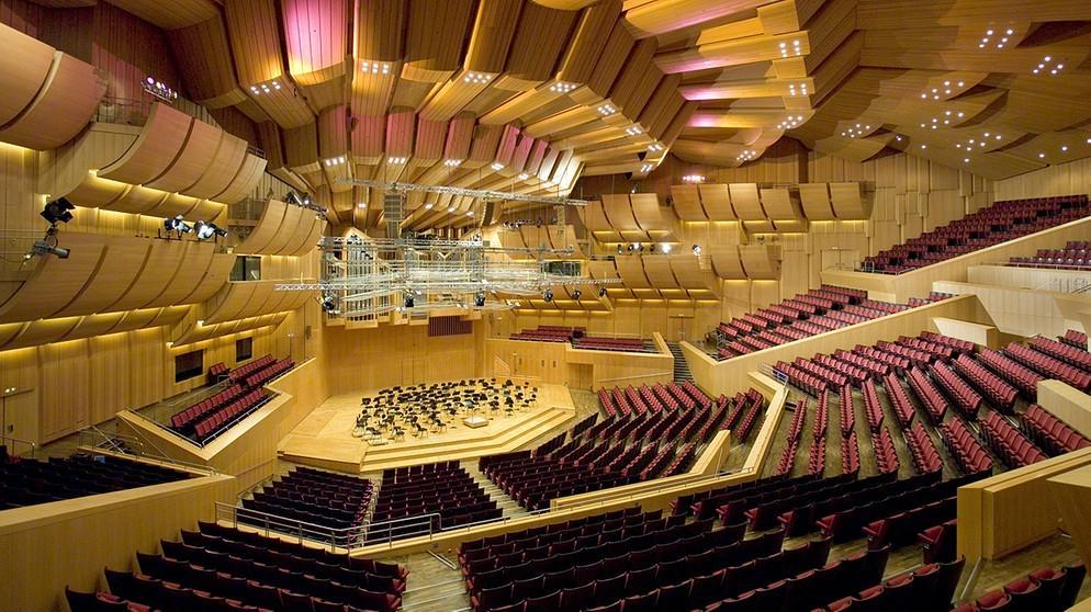 Entscheidung um Münchner Konzertsaal gefallen