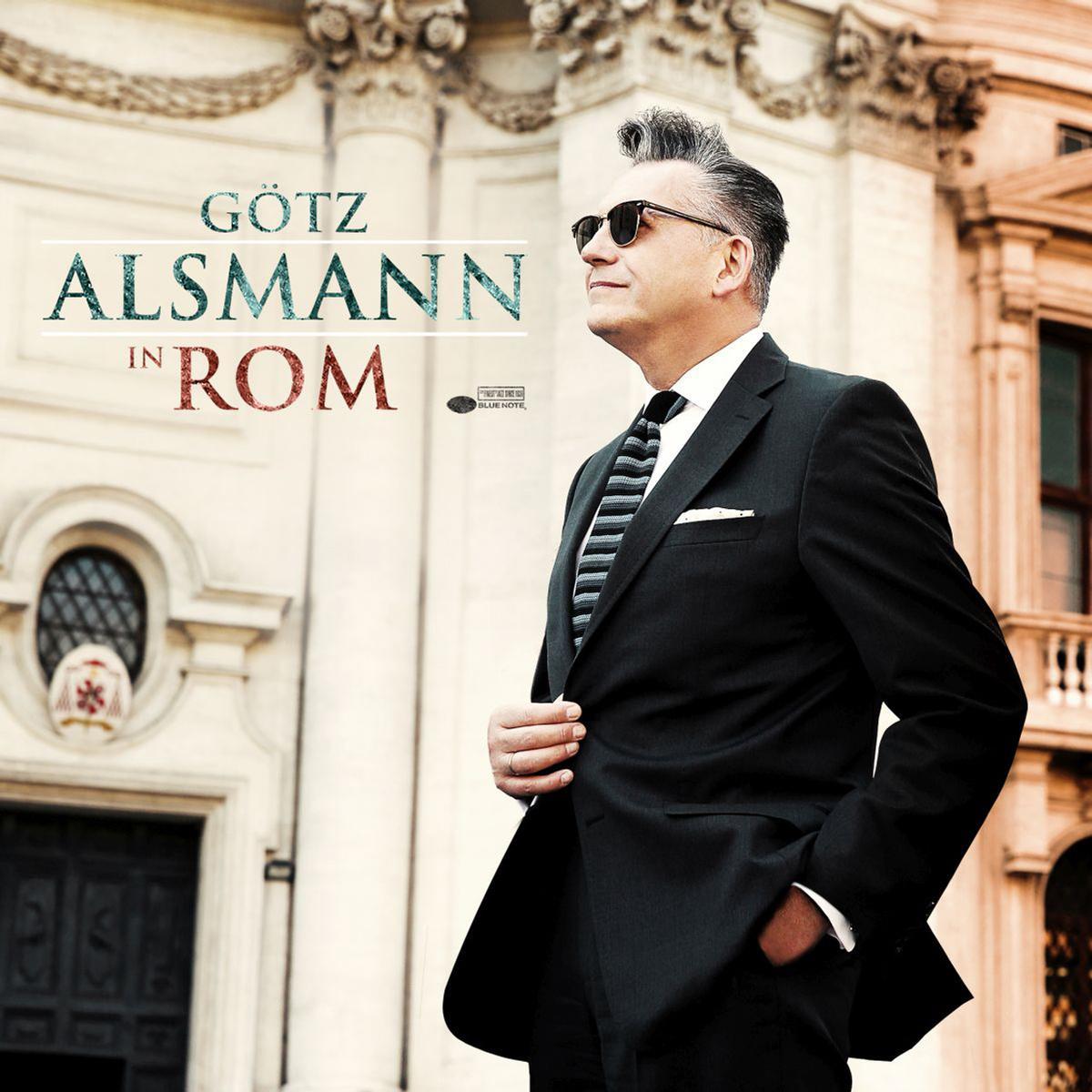 Götz Alsmann - Rom