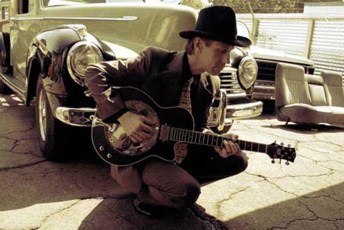 Bamberger Gitarrentage warten mit einem breiten Spektrum auf