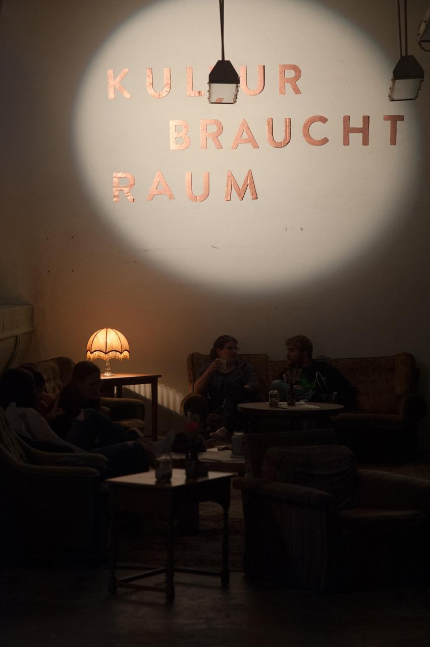 Gibt es bald doch ein soziokulturelles Zentrum für Bamberg?