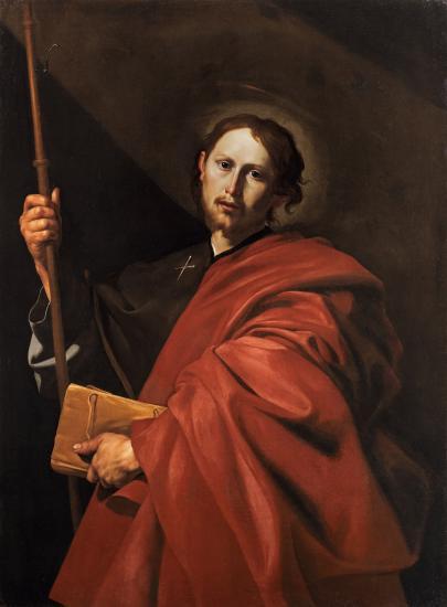 Mäzenatin stiftet Städel bedeutendes Gemälde von Ribera