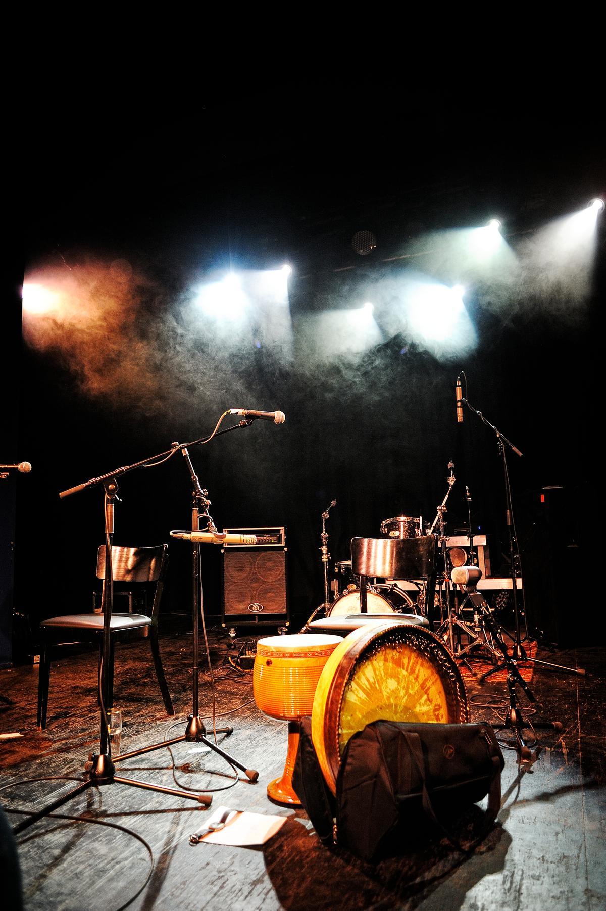 """creole – Globale Musik"""