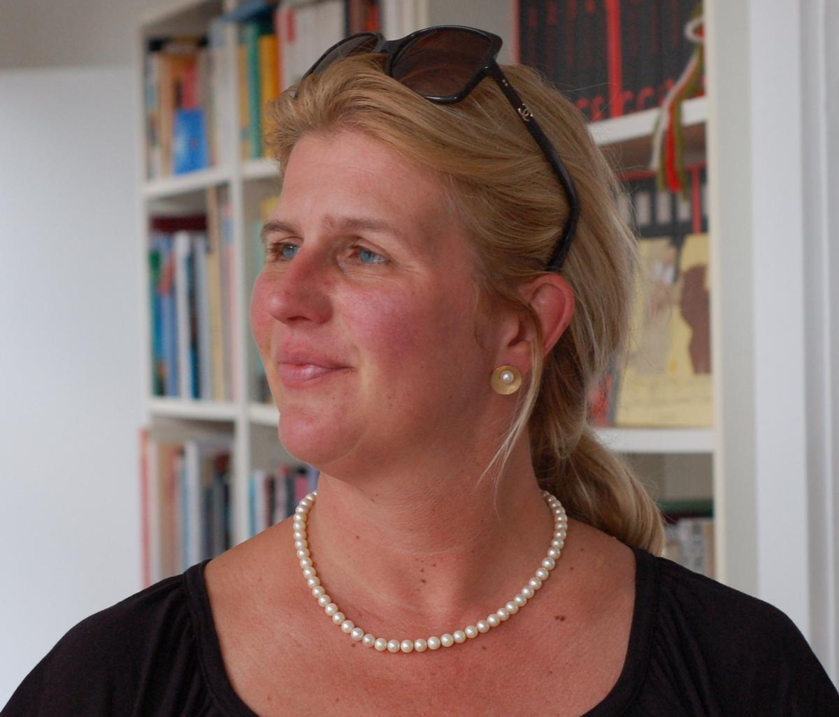 Anna Scherbaum wird Leiterin der Städtischen Volkshochschule