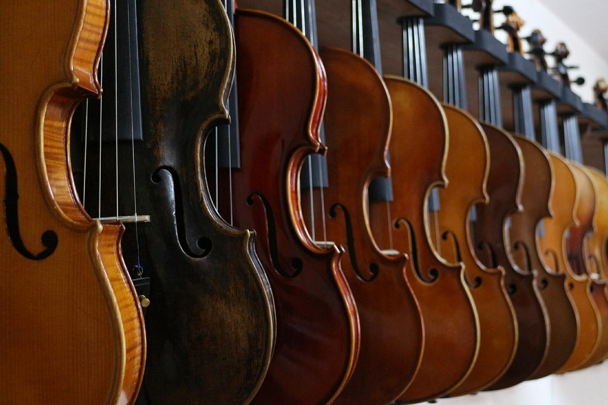 Großes Schuljahresabschlusskonzert der Städtischen Musikschule